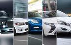 GENEVA 2011: Top 5 maşini hibride şi electrice