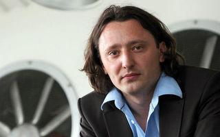 INTERVIU: 5 întrebări pentru Jozef Kaban, designerul-şef Skoda