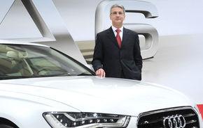 """Audi despre 2010: """"Ne-am doborât toate recordurile"""". Ce modele scot germanii în 2011?"""