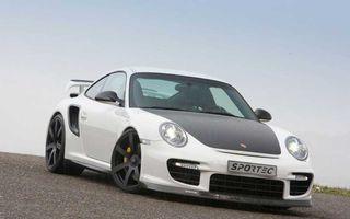800 de cai elveţieni pentru Porsche 911 GT2 RS