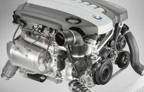 Detalii noi despre viitorul motor BMW cu trei cilindri