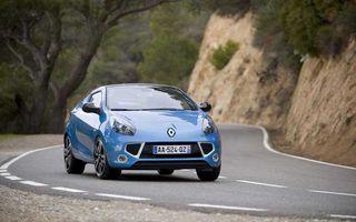 VIDEO: Efectul Renault Wind în 12 secunde