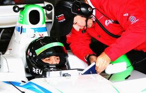 Marinescu ratează startul noului sezon de Formula 2