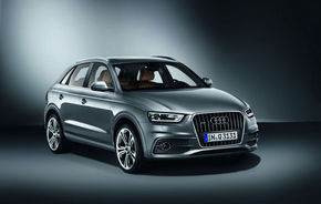OFICIAL: Acesta este noul Audi Q3!