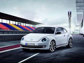 SHANGHAI 2011: Noul Volkswagen Beetle