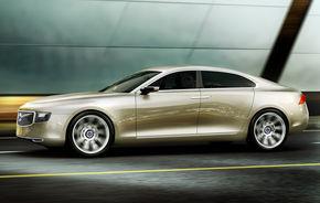 SHANGHAI 2011: Volvo Universe Concept - liniile viitorului S90