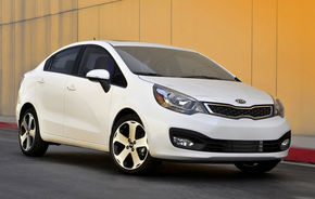 NEW YORK 2011: Kia Soul facelift şi Rio Sedan
