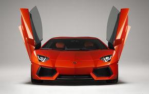 China va deveni în 2012 cea mai mare piaţă pentru Lamborghini