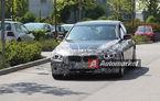 FOTO EXCLUSIV* : Imagini noi cu viitorul BMW Seria 3