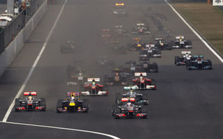 2014: Circuit de curse lângă Braşov desenat de Tilke!