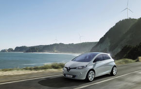 Renault Clio şi Zoe: cea mai mare promovare din ultimii 20 de ani