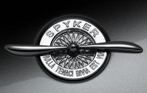 Spyker, gata să-şi schimbe numele în Swedish Automobile de dragul Saab