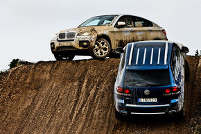 BMW se bate cu Volkswagen pentru un furnizor de fibră de carbon