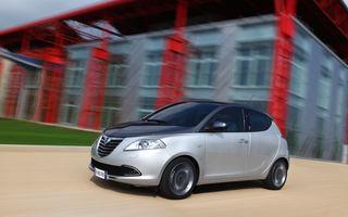 OFICIAL: Noul Lancia Ypsilon, informaţii complete şi galerie foto