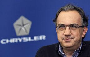 Fiat va cumpăra şi acţiunile guvernului SUA în cadrul Chrysler