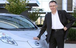 Renault a anunţat succesorul lui Patrick Pelata