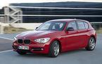 OFICIAL: BMW Seria 1 - informaţii complete