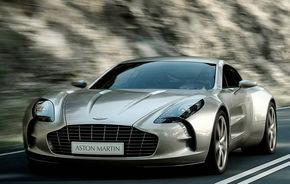 Franţa: Posesorul unui Aston Martin One-77, participant la Gumball 3000, a fost arestat