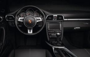 Porsche ar putea implementa o transmisie manuală cu şapte trepte pe viitorul 911