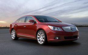 Presa americană: GM va aduce două modele Buick în Europa sub sigla Opel