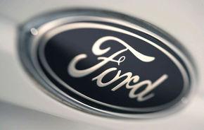 Cel mai mic motor din istoria Ford va debuta în toamnă, la Frankfurt