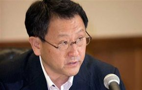 Toyota va reveni la ritmul normal de producţie în noiembrie