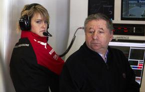 """Todt: """"Sezonul 2012 al Formulei 1 va avea 20 de curse"""""""