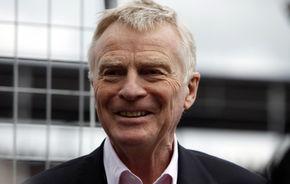 """Mosley: """"FIA nu poate schimba calendarul fără acordul echipelor"""""""