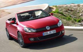 Volkswagen va construi viitoarele Golf 7 şi Audi A3 şi în China
