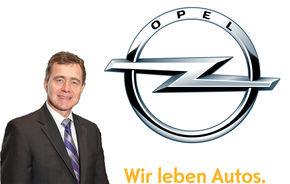Şeful Opel infirmă zvonurile de vânzare a mărcii