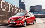 OFICIAL: Iată noul Toyota Yaris!