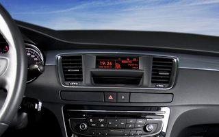 Test drive Peugeot 508 (2011-2014) - Poza 15