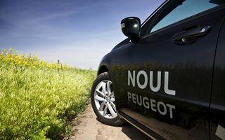 Test drive Peugeot 508 (2011-2014) - Poza 11