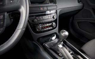 Test drive Peugeot 508 (2011-2014) - Poza 16