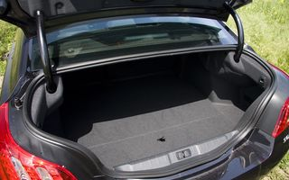 Test drive Peugeot 508 (2011-2014) - Poza 27