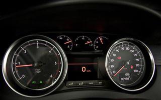 Test drive Peugeot 508 (2011-2014) - Poza 19