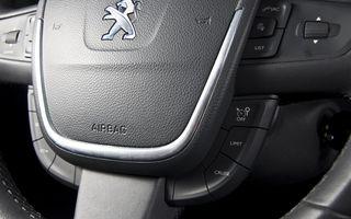 Test drive Peugeot 508 (2011-2014) - Poza 20