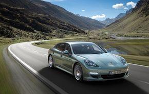 Porsche se aşteaptă să vândă cu 20% mai mult în Europa în 2011