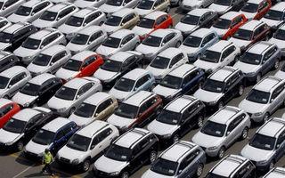 OFICIAL: Noua taxă auto intră în vigoare din 1 iulie 2011 şi scade cu 30% pentru unele maşini