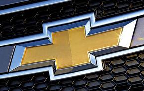 Make it happen - noul slogan Chevrolet în Europa
