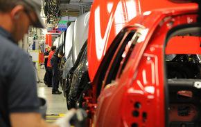 Saab, tot mai aproape de sfârşit: muncitorii vor cere falimentul companiei!
