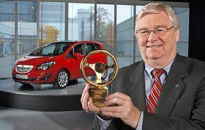 """Preşedintele GM Europe: """"Opel este pe drumul cel bun"""""""