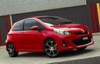 OFICIAL: Noul Toyota Yaris cu trei uşi, lansat în Australia