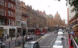 Cel mai scump loc de parcare din Anglia costă 223.000 de euro