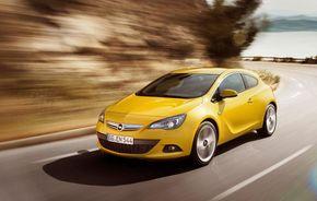 Opel va oferi opţionale de clasă premium pe unele modele din gamă