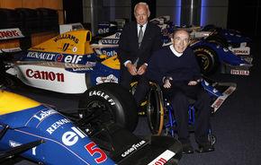 OFICIAL: Williams va utiliza motoare Renault din 2012!