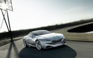 Succesorul lui 207 va lansa o nouă direcţie de design la Peugeot