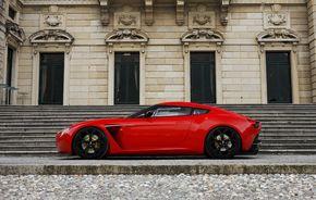 Proprietarul Spyker Cars a cumpărat carosierul Zagato