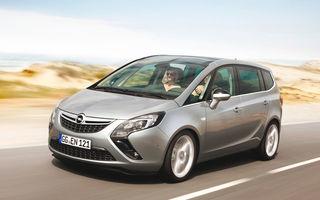 Opel merge bine în Europa: vânzările ultimelor 6 luni cresc cota de piaţă