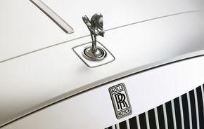 Vânzările Rolls-Royce au crescut cu 64% în primele şase luni ale anului